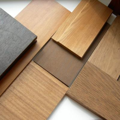 Ash Thermowood