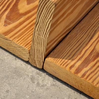 Pine Thermowood